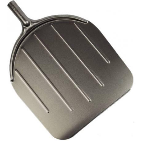 Pala de horno de aluminio templado para pizza Falci 249964-86T 32 x 34 cm