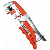 Injertadora manual Falci 262M500P con tres cuchillas