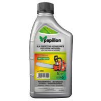 Aceite para cadenas de motosierra Papillon 1 litros