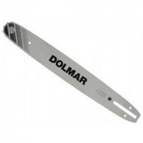Espadín de corte Dolmar 412035661 350 mm 3/8 0.50
