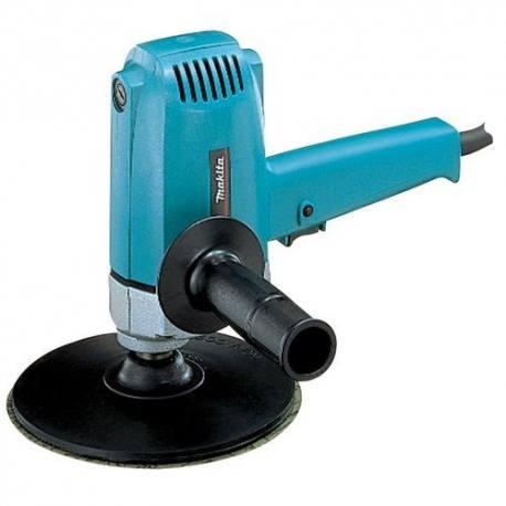 Lijadora de disco Makita 9218sb 570 W 180 mm