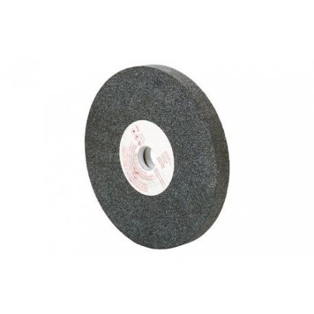 Muelas abrasivas para desbaste de metales con esmeriladoras eléctricas