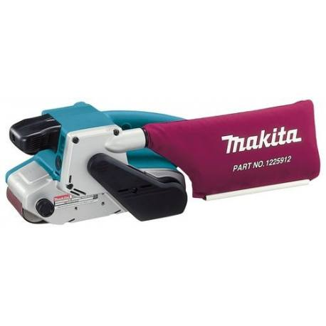 Lijadora de banda Makita 9903 1010 W 76 x 533 mm