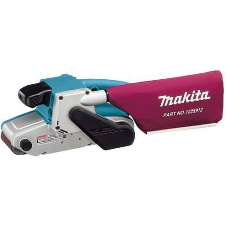 Lijadora de banda Makita 9920 1010 W 76 x 610 mm