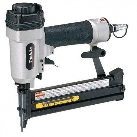 Grapadora neumática Makita at638 15-38 mm