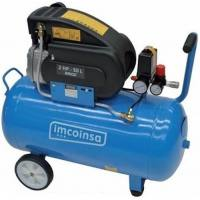 Compresor monofásico Imcoinsa 0459 2 Hp calderín 50 L