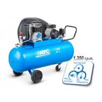 Compresor de correas monofásico Abac A29B-150 CM3 3 HP 150 L 10 Bar