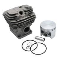 Kit de pistón y cilindro motosierra stihl MS461 52 mm
