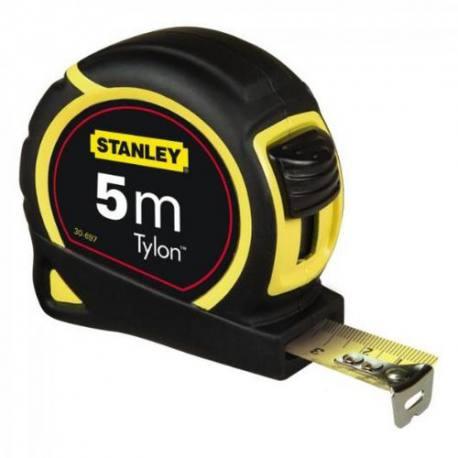 Flexómetro con carcasa bimaterial con freno Stanley Tylon