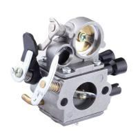 Carburador para motosierra Stihl MS171 MS181 MS201 MS211