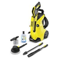 Hidrolavadora Karcher K4 Full Control Car 130 bar 420 litros hora
