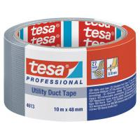Cinta americana Tesa Extra Power Utility Duct Tape 10 mt x 50 mm