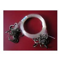 Cuerda de nylon para tendedero
