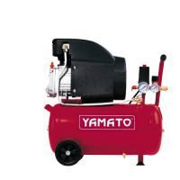 Compresor de aire monofásico Yamato 24 Lt 2 HP