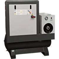 Compresor industrial de tornillo trifásico Mader Power 7.5 Hp 200 Lt