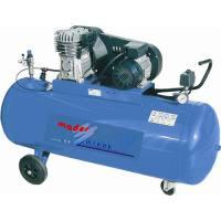 Compresor de aire Mader Excel Abac monofásico 3 Hp 200 Lt