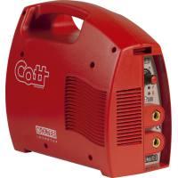 Grupo de soldar inverter Solter Cott 155E + pantalla Optimatic 50