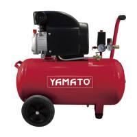 Compresor de aire acoplamiento directo Yamato 2.0 Hp 50 Lt