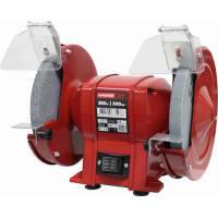 Amoladora de banco semiprofesional Mader Power 350W muela 200 mm