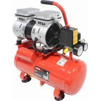 Compresor de aire silencioso Mader Power 0.75 Hp 6 Lt 102 L/min