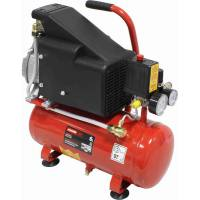 Compresor de aire monofásico Mader Power 1.5 Hp 6 Lt 8 bar 126 L/Min