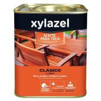 Aceite nutritivo para madera de Teca Xylazel