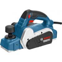 Cepillo eléctrico Bosch professional GHO 16-82 630 W 06015A4000