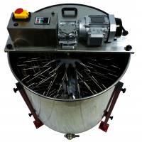 Extractor de miel eléctrico de 12 cuadros radial Avalon EXE-12R