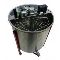 Extractor de miel eléctrico 6 cuadros reversible Avalon EXE-06R