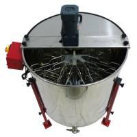 Extractor de miel eléctrico de 8 cuadros radial Avalon EXE-08R