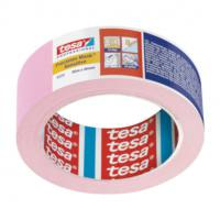 Cinta especial para superficies delicadas 50m x 25mm Tesa Tape