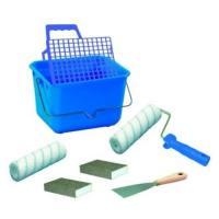 Kit para pintar piscinas y suelos
