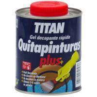 Quitapinturas Titan