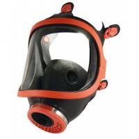 Mascarilla respiratoria Climax Full Face Mask 731 sin filtro