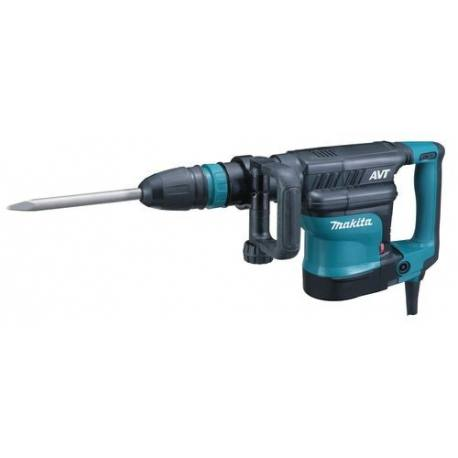 Martillo demoledor Makita hm1111c avt 1300 W sds-max