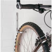Gancho soporte de pared para bici