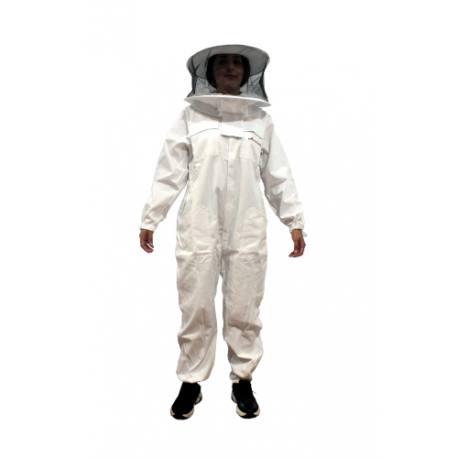 Traje de apicultor con careta redonda Avalon RTR