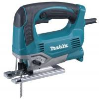 Caladora Makita jv0600k 650 W 90 mm variable y pendular