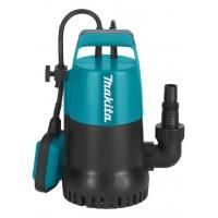 Bomba sumergible Makita pf0300 300 W aguas limpias
