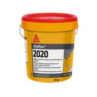 Pintura monocomponente Sikafloor-2020