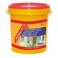 SikaColor-671 W Pintura impermeabilizante