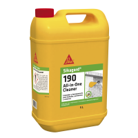 Limpiador Sikagard-190 All in One Cleaner 5L