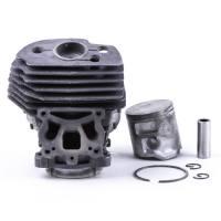 Kit de pistón y cilindro para motosierra Husqvarna 545 550