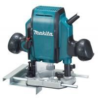 Fresadora Makita rp0900 900 W pinza 6-8 mm