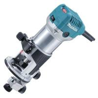 Fresadora Makita rt0700c 710 W pinza 6-8 mm