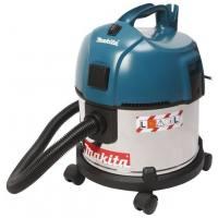 Aspirador Makita vc2010l 1300 W 20 l sólidos y líquidos