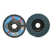 DISCO LAMINAS ZIRCONIO INOXIDABLE 115MM GR.40