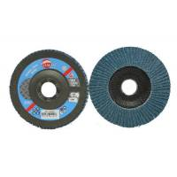 DISCO LAMINAS ZIRCONIO INOXIDABLE 125MM GR.40