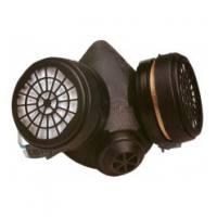 Mascarilla Climax con válvula 755 doble filtro A-1 recambiables