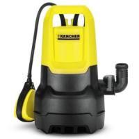 Bomba sumergible Karcher para aguas sucias SP 3 Dirt 350 W 7.000 L/h